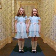 Mueller's Twin Grannies